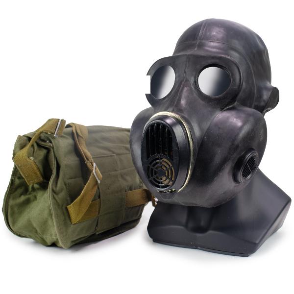 Russian Gas Mask PBF Homiak
