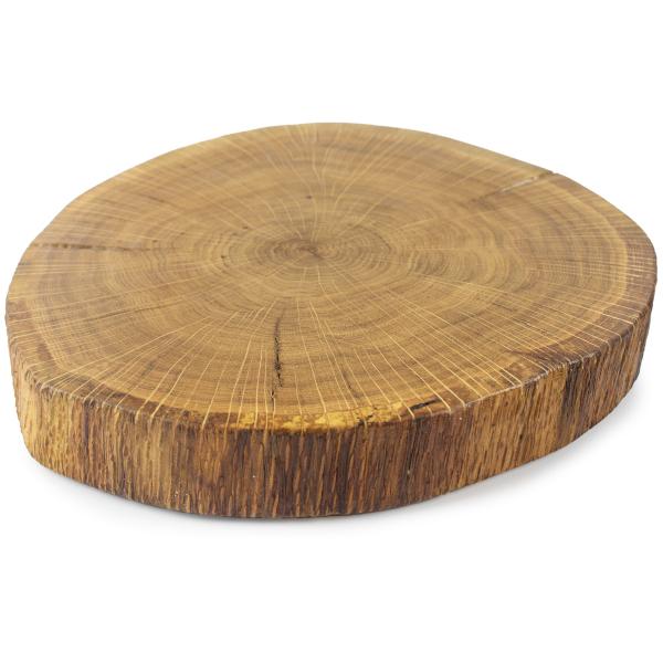 Oak Cut